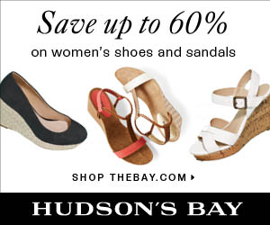Bay Days - Women's Footwear