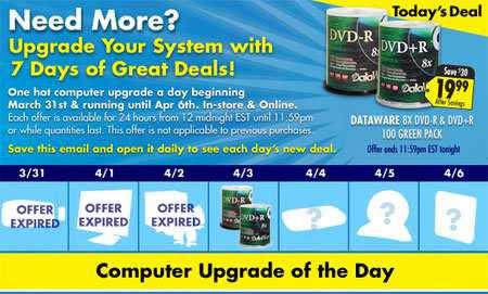 Best Buy Canadian Deals Day 4