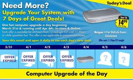 Best Buy Deals Day 5