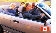 Car Rental Canada