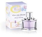 Celine Dion Sample