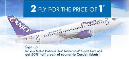 Candian Travel Deals