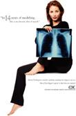 Christy Turlington Poster