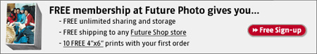FutureShop Canada