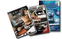 Free Magazines Canada