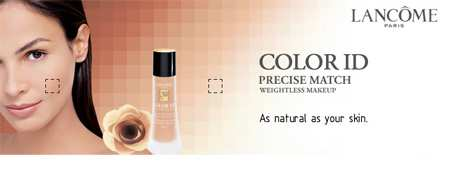Lancome Canada Offers