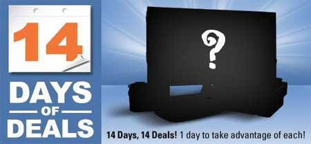 DELL Canada 14 Days of Deals