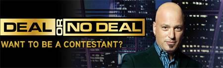 Deal or No Deal Canada?