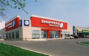 Shoppers Drug Mart Canada