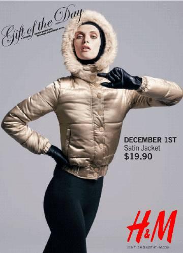 H&M  Canada