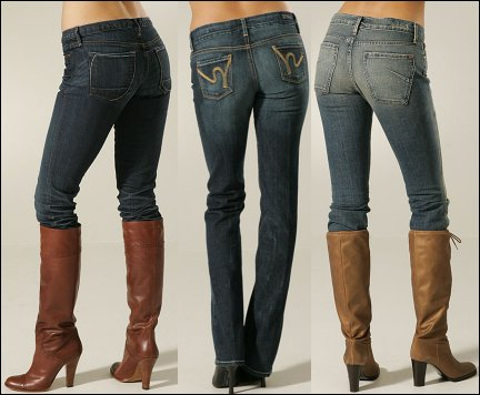 Jeans To Wear With Boots