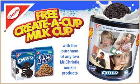 Free Create A Cup