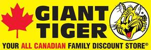 Giant Tiger Canada