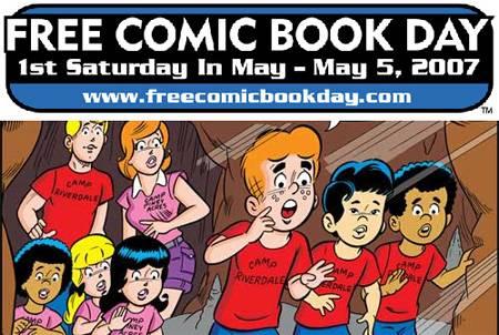 Free Comic Books Canada