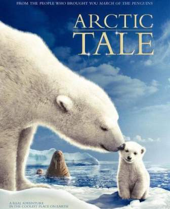 Free Screening of Arctic Tale in Montreal, Toronto, Vancouver, Winnipeg