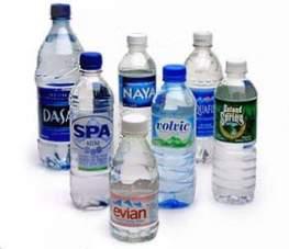 Bottled Water in Canada