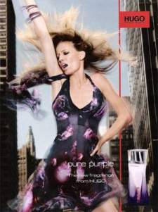Free Samples Canada: HUGO Pure Purple Fragrance