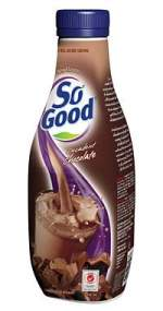 Canadian Freebies: Coupon for Free 956mL Soy Beverage of So Good