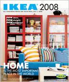 IKEA Canada 2008 Catalogue is out… order it for Free