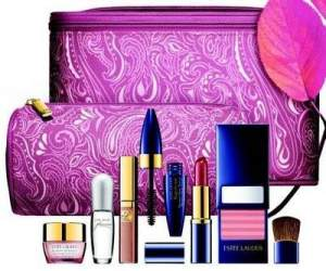 Estee Lauder Bonus Time at Sears Canada