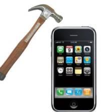 The Apple iPhone Unlocker