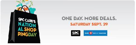 SPC Student Price Card Canada: More Discounts on Sept 29