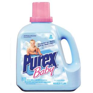 Free Canadian Samples: Purex