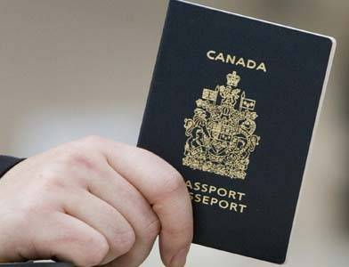 The Canadian Passport - How to Get a Passport Within 2 weeks