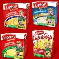 Canadian Coupons: $5 off Cranium in Lipton Soup Boxes