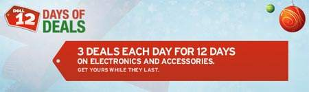 Dell Canada - 12 Days of Deals - Day 2