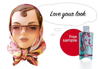 Free Samples Canada: Benefit Beauty at The Bay