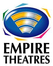 Empire Theatres Canada - Buy One Get One Free