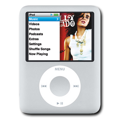 iPod Nano 8GB on Sale for $169.99 at Best Buy Canada