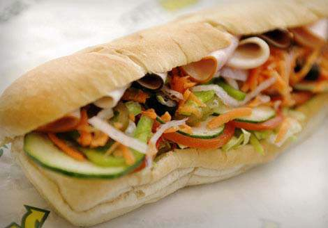 Subway Canada Significantly Drops its Prices