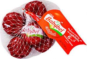 Canadian Coupons: Mini Babybel Cheese