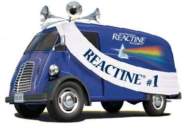 Canadian Coupons: Reactine