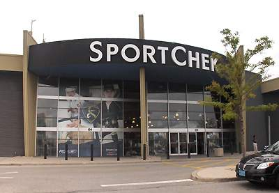 Canadian Coupons: Sport Chek $10 off $50