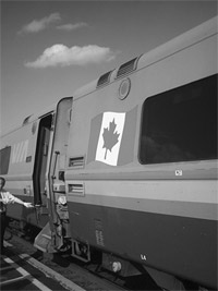VIA Rail - Save 50% on Some Routes