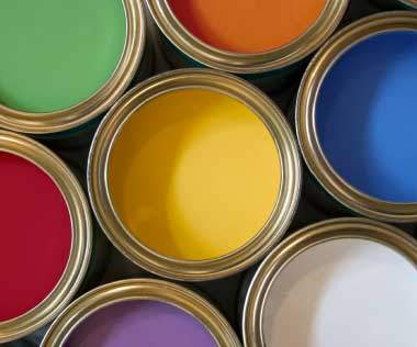 Paint Sale at Rona and Home Depot Canada