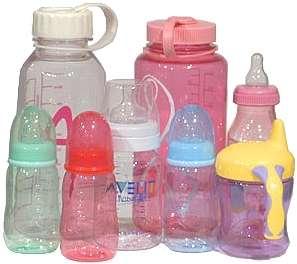 Return your Bisphenol A Bottles to Stores & Get a Refund