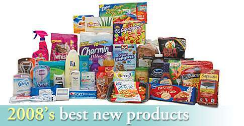 Canadian Living Best New Products Full Size Sampling Program (First 2000)