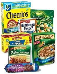 Canadian Coupons: General Mills Canada $5 off