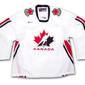 The Beer Store: Free Team Canada Jersey with Molson Canadian