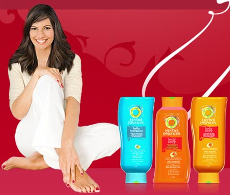 Costco Canada: Free Manicure or Pedicure with Herbal Essences Purchase