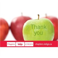 Canadian Freebies: Fill Survey, Get $10 Chapters Gift Card