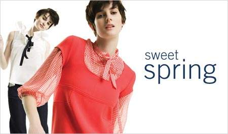 Joe Fresh Style Clothing at the Real Canadian Superstore 25% off
