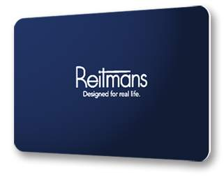 Reitmans Canada: $10 Gift Card with  $75 gift card purchase