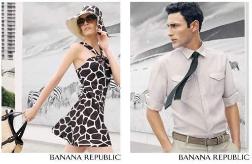 Banana Republic Canada Summer Sale
