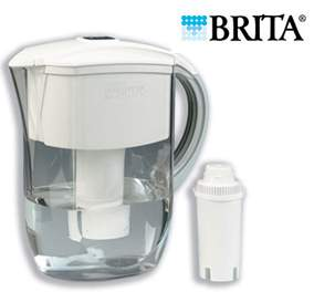 Canadian Coupons: $5 off Brita Products