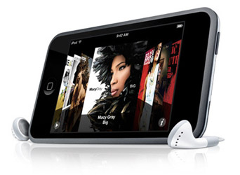 Apple Canada Back to School promotion: Free iPod Touch with Mac Purchase